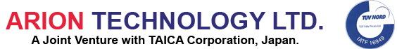 Arion Technology Ltd.